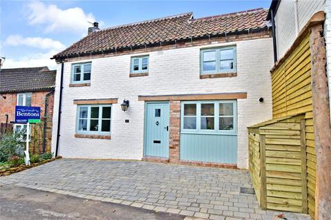2 bedroom cottage for sale - Church Lane, Ab Kettleby, Melton Mowbray