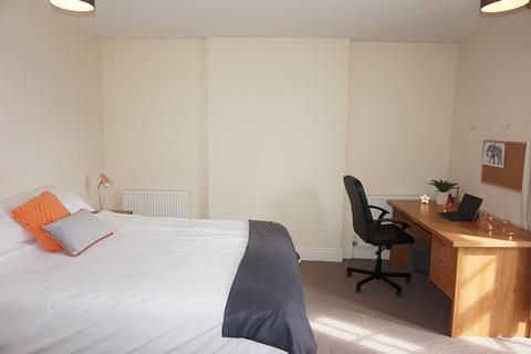 4 bedroom house share to rent - Garth Road