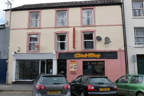 2 bedroom flat to rent - Lammas Street, Carmarthen, Carmarthenshire