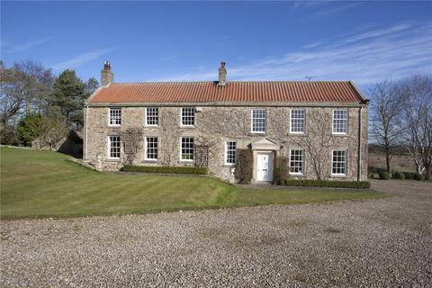 5 bedroom character property for sale - Thorpe, Barnard Castle, County Durham, DL12