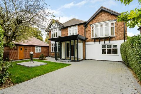 4 bedroom detached house for sale - Thackerays Lane, Woodthorpe, Nottingham, NG5