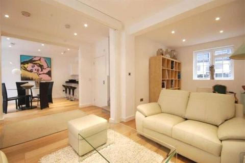 4 bedroom mews to rent - Fairfax Place, South Hampstead, London, NW6
