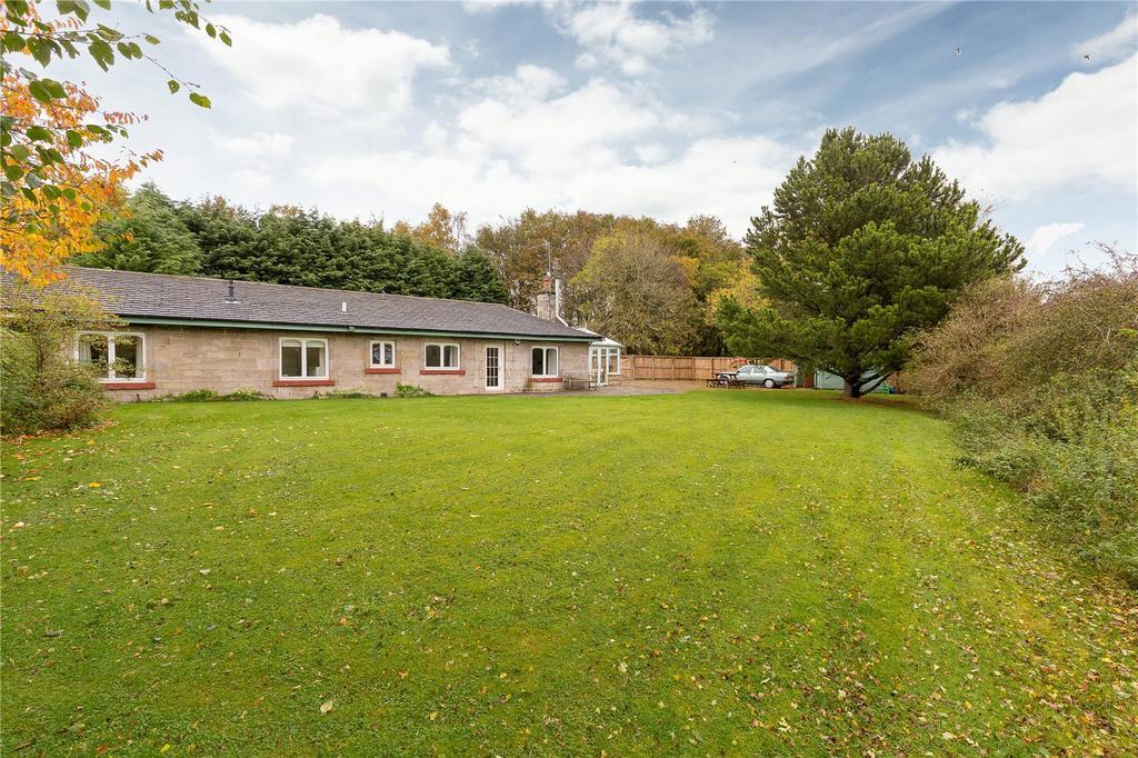 3 Bedrooms Unique Property for sale in Milton Cottages, Penicuik, Midlothian, EH26