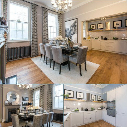 1 bedroom character property for sale - Woodside Square, Muswell Hill, London, N10