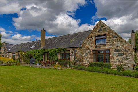 5 bedroom detached house for sale - The Steading, Gellan, Strachan, Banchory, AB31