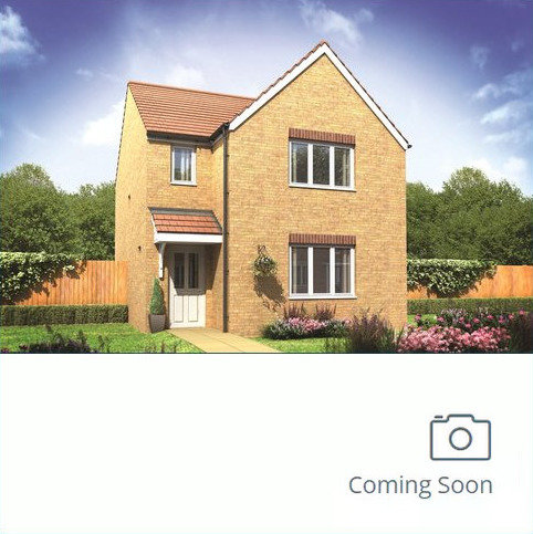 3 bedroom detached house for sale - Plot 382 Millers Field, Manor Park, Sprowston, Norfolk, NR7