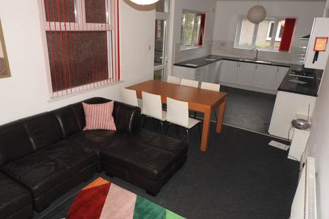 5 bedroom house to rent - Pantygwydr Road, Uplands, Sw\ansea