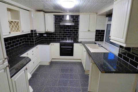 3 bedroom house to rent - Dillwyn Road, Sketty, Swansea