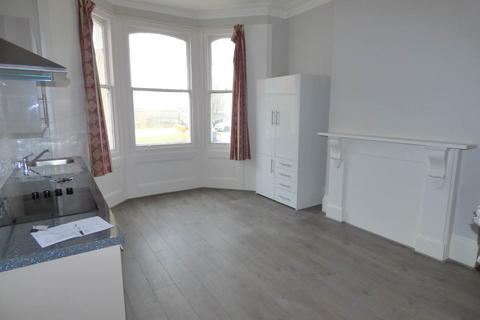 Studio to rent - Seafield Road, Hove , East Sussex