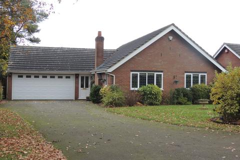 3 bedroom detached bungalow for sale - Queen Eleanors Drive, Knowle, Solihull