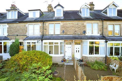 4 bedroom townhouse to rent - Elm Tree Avenue, Harrogate, HG1 3DS