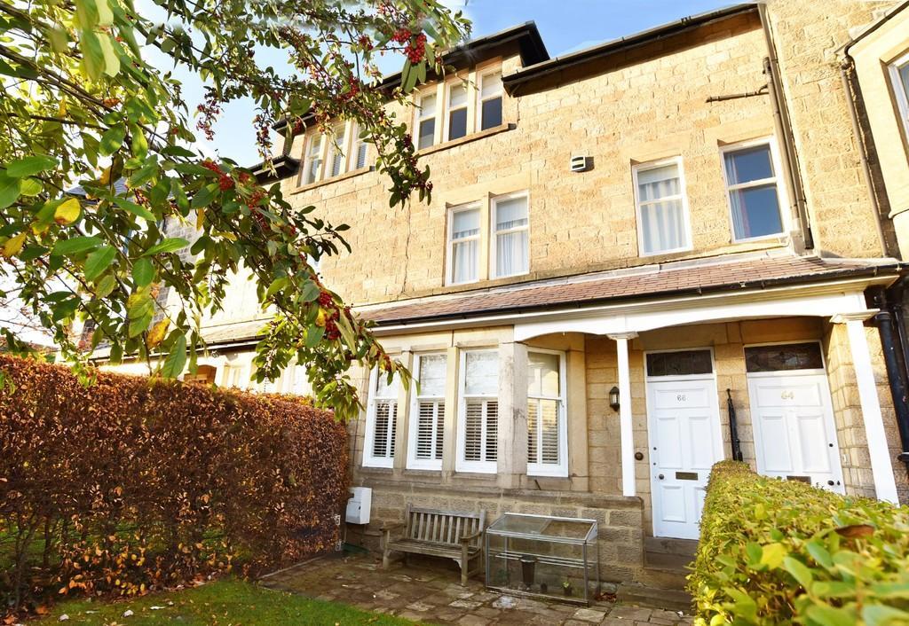 6 Bedrooms Terraced House for sale in Otley Road, Harrogate