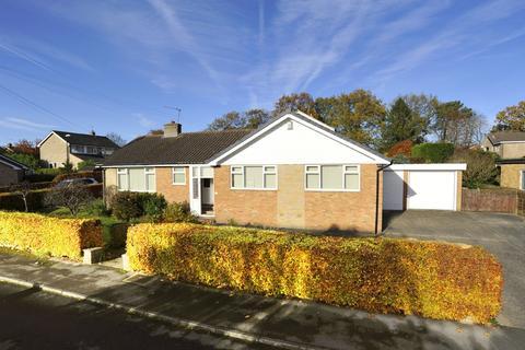 3 bedroom detached bungalow for sale - Daleside Drive, Harrogate