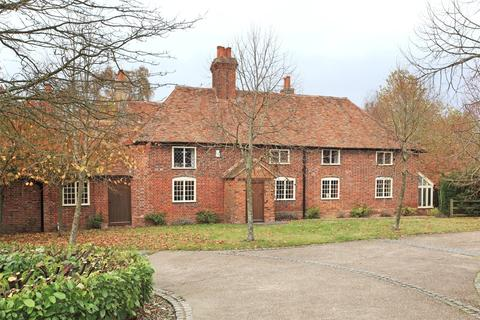 5 bedroom detached house for sale - Pett Bottom, Canterbury, Kent, CT4