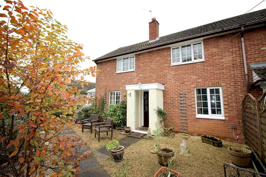 3 Bedrooms Semi Detached House for sale in Verney Close, Lighthorne