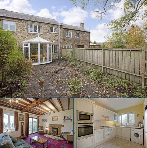 2 bedroom townhouse for sale - Holme Ings, Addingham