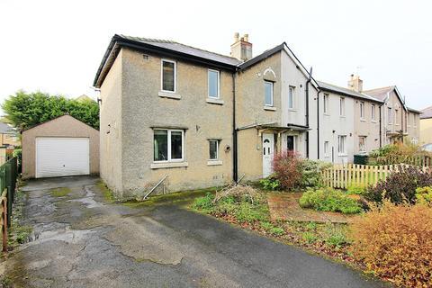 2 bedroom townhouse for sale - 56 Burnside Crescent, Skipton,