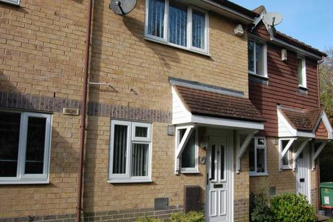2 bedroom house to rent - Wildfell close , Walderslade woods, Chatham