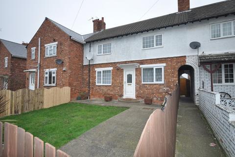 3 bedroom terraced house for sale - Vermuyden Road, Moorends, Doncaster