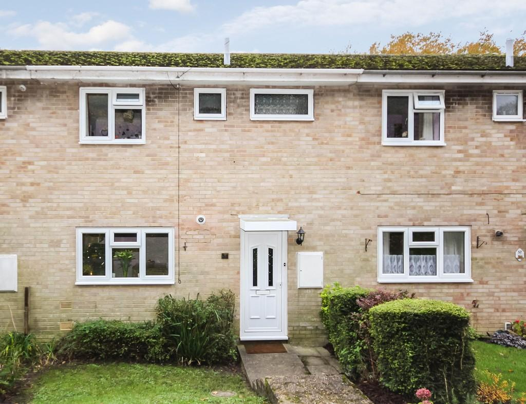 3 Bedrooms Terraced House for sale in Palesgate Lane, Crowborough