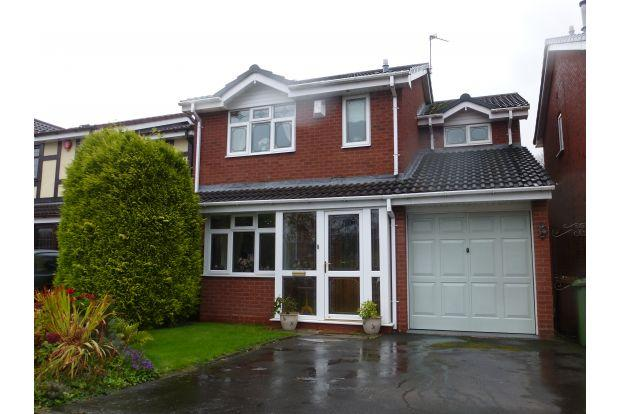 3 Bedrooms House for sale in BIRKDALE ROAD, BLOXWICH