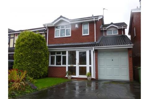 3 bedroom house for sale - BIRKDALE ROAD, BLOXWICH
