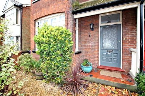 4 bedroom semi-detached house to rent - Fishponds Road, Hitchin, SG5
