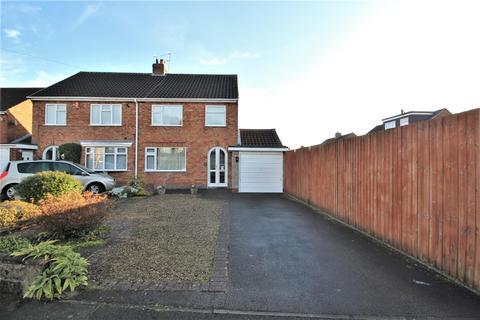 3 bedroom semi-detached house for sale - Tudor Close, Maypole, Birmingham