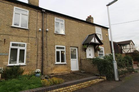 2 bedroom cottage to rent - Church Street, Dunton, Biggleswade, SG18