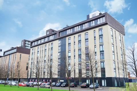 2 bedroom flat for sale - Glasgow Harbour Terrace, Flat 7/10, Glasgow Harbour, Glasgow, G11 6EB
