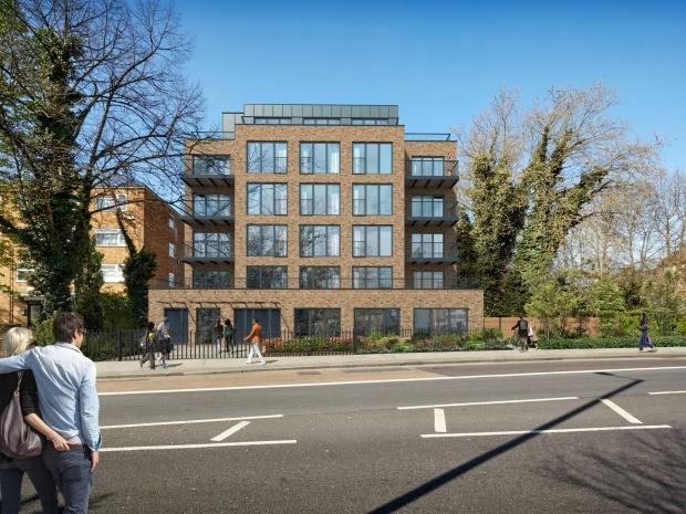 2 Bedrooms Flat for sale in Upper 43 43 Upper Clapton Road, Hackney, E5