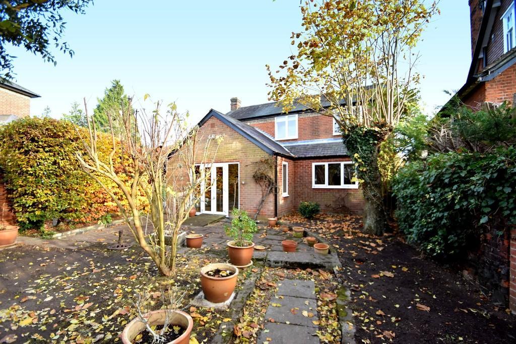 2 Bedrooms Detached House for sale in Warrington Road, Ipswich, IP1 3QU