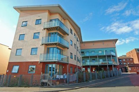 2 bedroom flat to rent - Flat 15 Shauls Court, Verney Street, Exeter