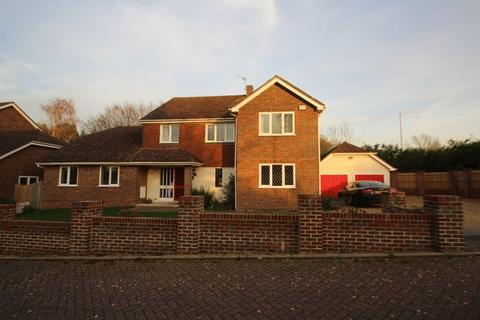 4 bedroom detached house for sale - Old Barn Close, Tonbridge