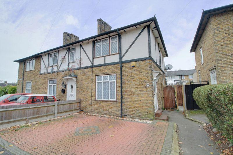 3 Bedrooms End Of Terrace House for sale in St Albans Grove, Carshalton