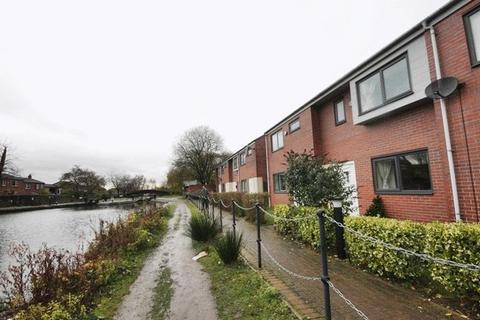 3 bedroom terraced house to rent - Edmund Street, Manchester