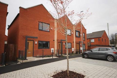 3 bedroom terraced house to rent - Scanlon Lane, Salford
