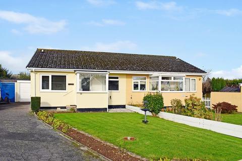 2 bedroom semi-detached bungalow for sale - Dobwalls, Liskeard