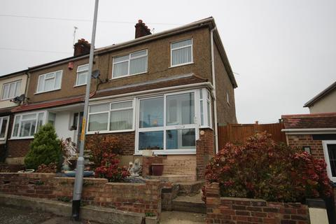 3 bedroom semi-detached house for sale - Warren Road, Hawley