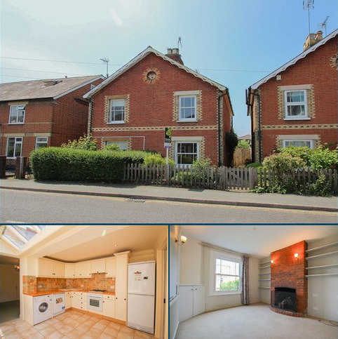 2 bedroom semi-detached house to rent - Anyards Road, Cobham