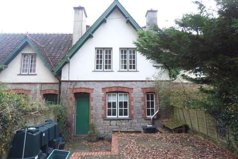 3 bedroom cottage to rent - Marsh Lane, Chudleigh
