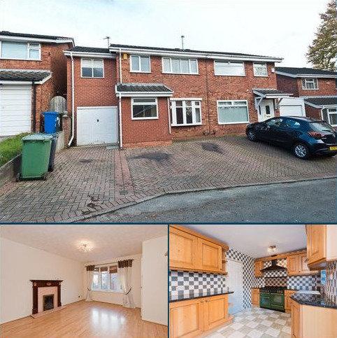 5 bedroom semi-detached house for sale - Azalea Grove, Beechwood, Runcorn