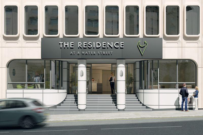 2 Bedrooms Apartment Flat for sale in The Residence Phase 2 - REGISTER NOW FOR IMMEDIATE UPDATE ON PHASE 2 RELEASE AVAILABILITY