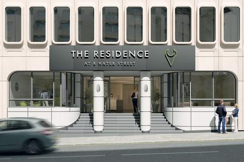 2 bedroom apartment for sale - The Residence Phase 2 - REGISTER NOW FOR IMMEDIATE UPDATE ON PHASE 2 RELEASE AVAILABILITY