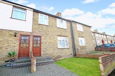 3 bedroom terraced house for sale - Whitehill Road, Crayford