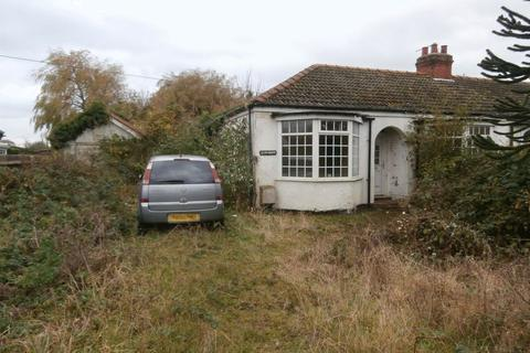 2 bedroom semi-detached bungalow for sale - Hull Road, Keyingham
