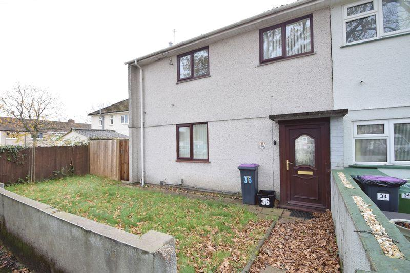 2 Bedrooms End Of Terrace House for sale in Coed Glas, Two Locks