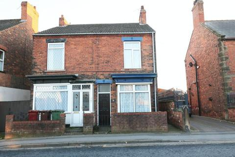 2 bedroom semi-detached house for sale - Ashby High Street, Scunthorpe