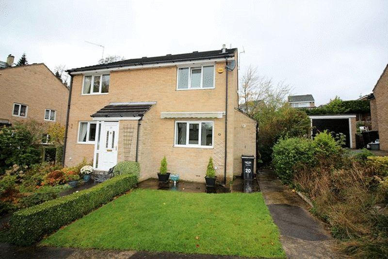 1 Bedroom Town House for rent in Well Garth, Well head, Halifax