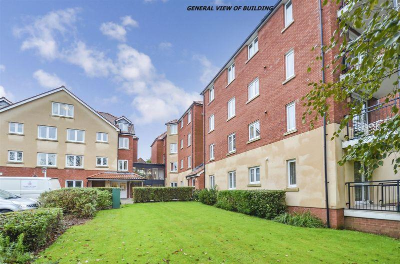 1 Bedroom Retirement Property for sale in 24 Polsham Park, Paignton